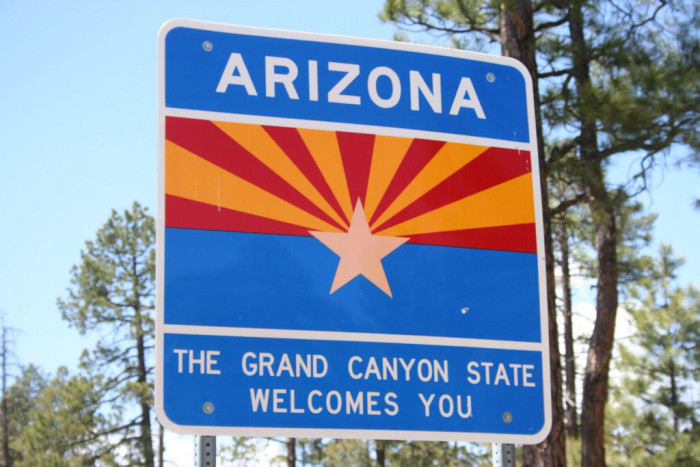 1. First things first. If you're serious about someone in Arizona, know that at some point you WILL end up moving to our state and staying. Even long after the relationship is over.
