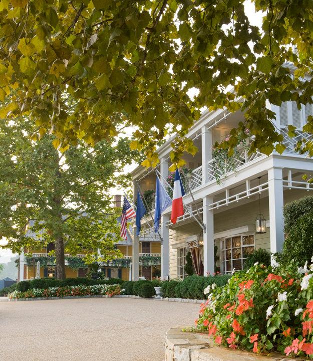 1. The Inn at Little Washington