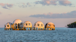 Nature Is Reclaiming This One Abandoned Florida Spot And It's Actually Amazing