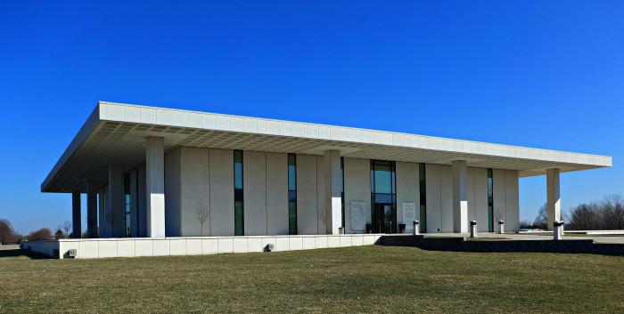 11. Museums
