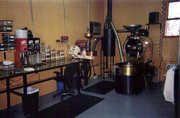 15. Indian River Espresso and Coffee Company, Millsboro