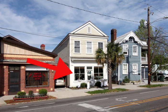 8. Twenty Six Devine - Charleston (682 King St, Charleston, SC)