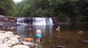 Everyone In North Carolina Must Visit This Epic Natural Spring As Soon As Possible