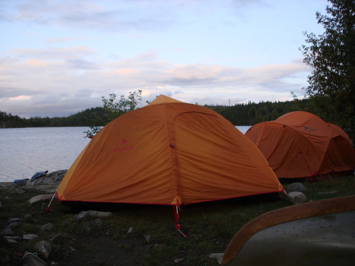 11. The Boundary Waters Canoe Area Wilderness