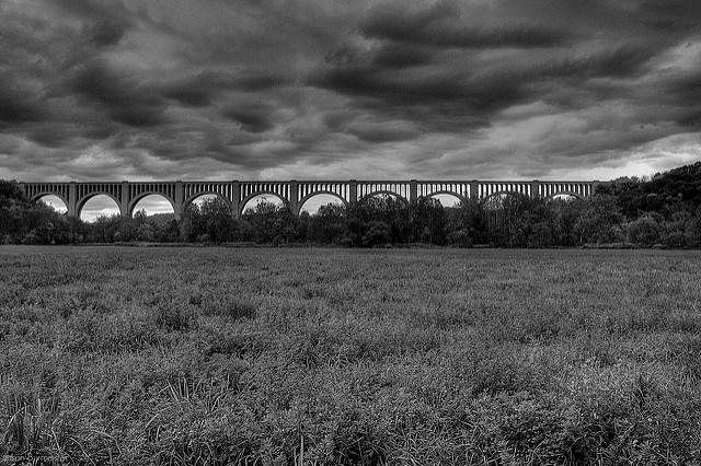 6. Tunkhannock Viaduct