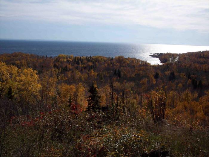 10. Superior Hiking Trail (SHT)
