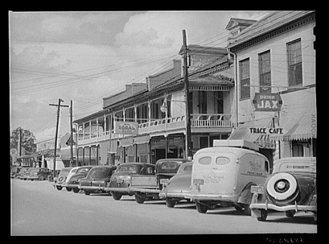 3. Port Gibson