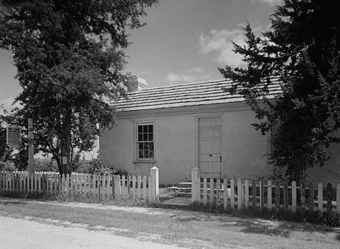 3. George_Caleb_Bingham_House,_Arrow_Rock_State_Park,_Arrow_Rock_(Saline_County,_Missouri)