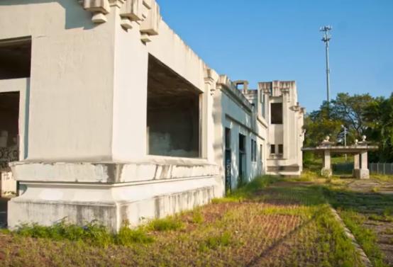 3. Joplin Union Depot