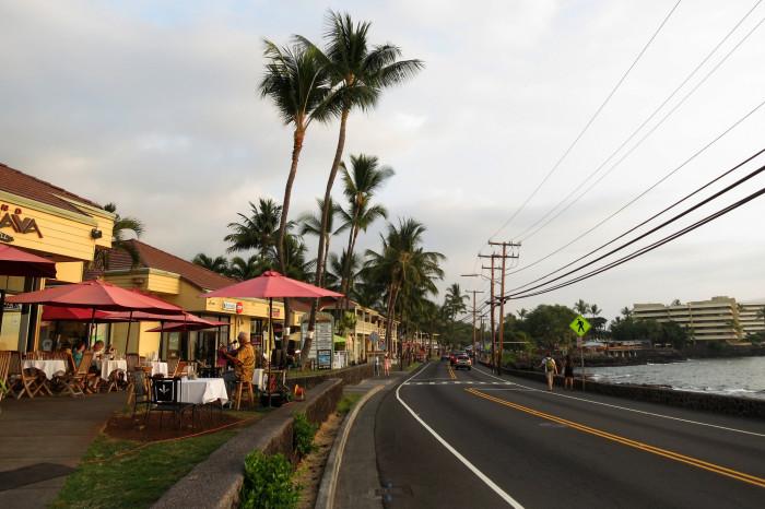 3. Kailua-Kona
