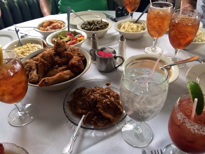3.3. Lemp Mansion Restaurant, St. Louis