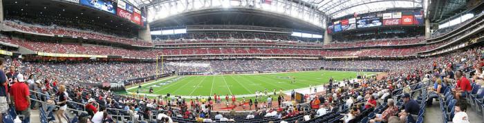 6. A lack of major league teams. So do you root for Texas, Arizona, or Colorado?