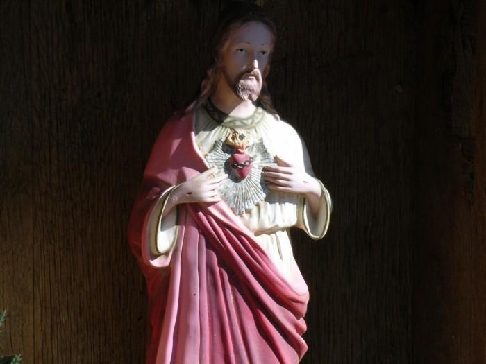 6. Jesus Street SE, Albuquerque