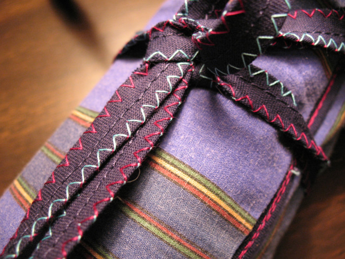 5. Maine was first to give you the zig-zag sewing stitch.