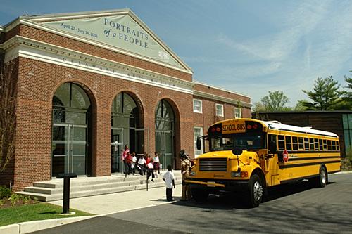 12. Delaware Art Museum