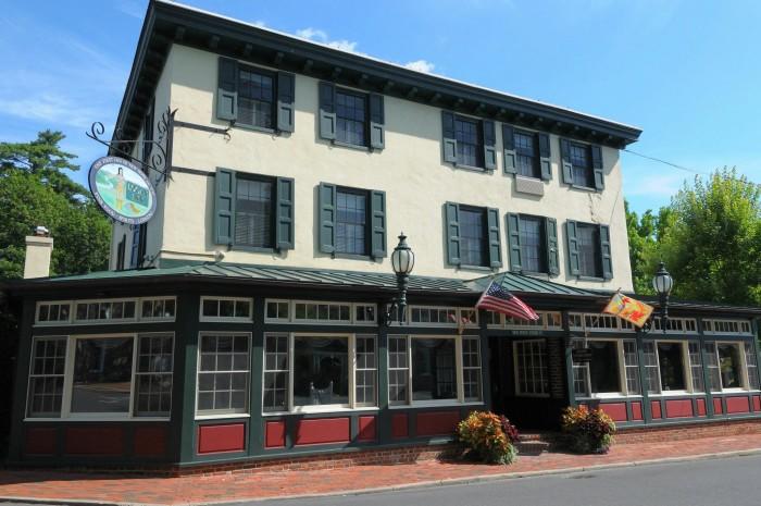 10. Logan Inn, New Hope