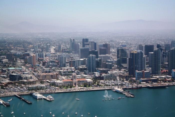 3. Downtown San Diego