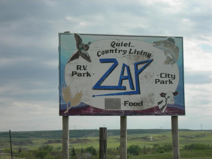 1. Zip to Zap