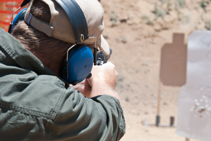 13. Another Arizona pastime? Shooting. Check out one of our many ranges to practice your sharpshooting skills.