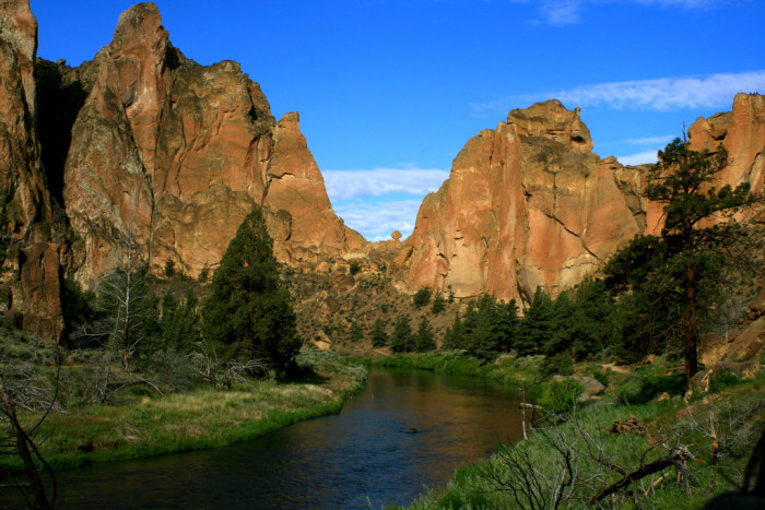 16. Smith Rock State Park