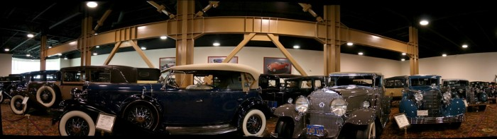 5. The Nethercutt Museum and Collection in Sylmar