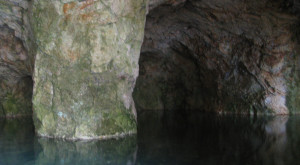 Going Into These Caves in New Hampshire Is Like Entering Another World
