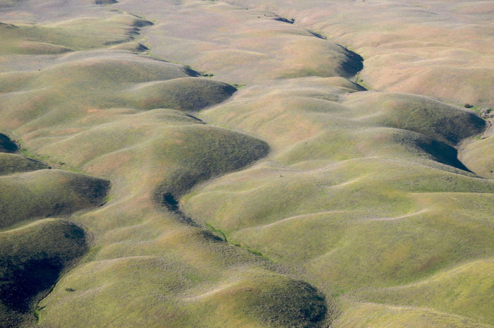 15. There's nothing quite like these rolling hills on the Idaho-Oregon border.
