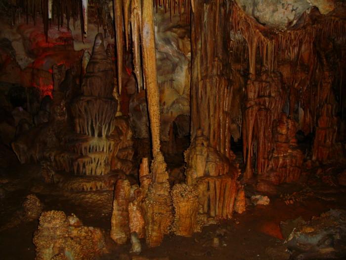 8. Explore Lehman Caves.