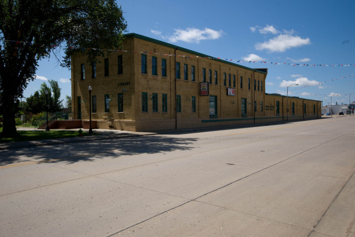 Devils Lake Nd >> 10 Most Dangerous Cities In North Dakota
