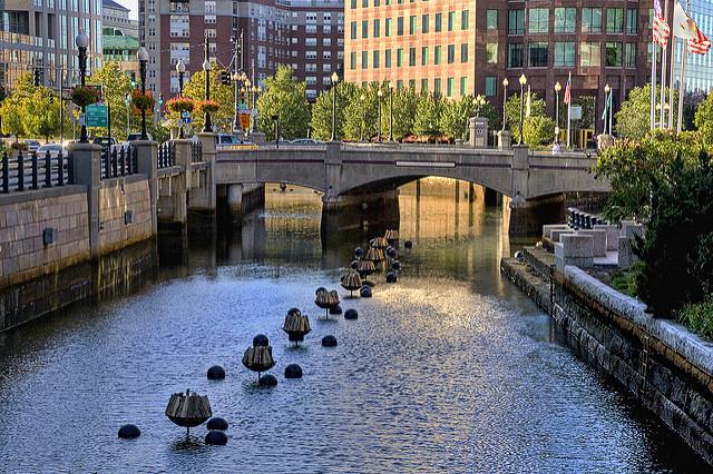 9. Providence River