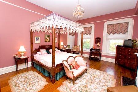 4. Ahern's Belle of the Bends Bed and Breakfast, Vicksburg