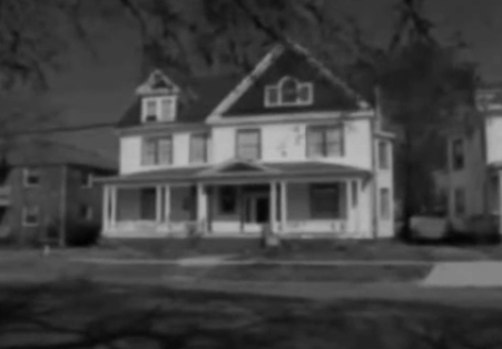 4.Fear (or Screaming) House in Union