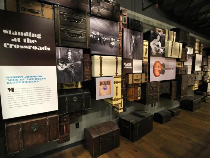 4.National Blues Museum, St. Louis