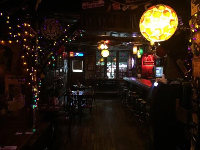 4.2. Broadway Oyster Bar, St. Louis