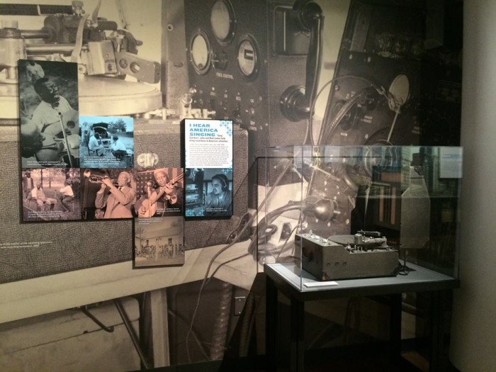 4.2. National Blues Museum, St. Louis
