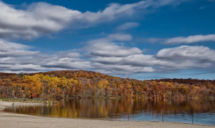 Shepherd Lake Recreation Area