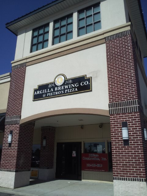 5. Argilla Brewing Company, Newark