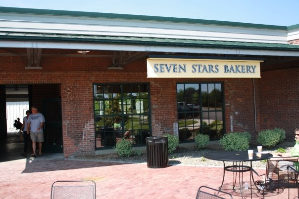 5. Seven Stars Bakery, Providence and East Providence