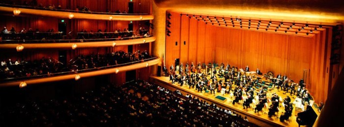 13. Enjoy a concert with the Utah Symphony at Abravanel Hall.