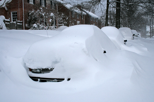 Blizzard of 1997.