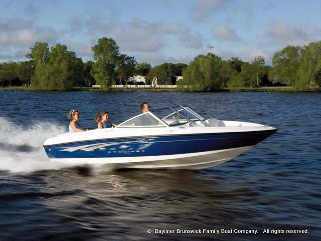 7. The only acceptable date on a hot summer day is a trip out on the boat. Don't worry – they know someone with a boat.