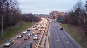 These 10 Cities In Alabama Have The Worst Traffic