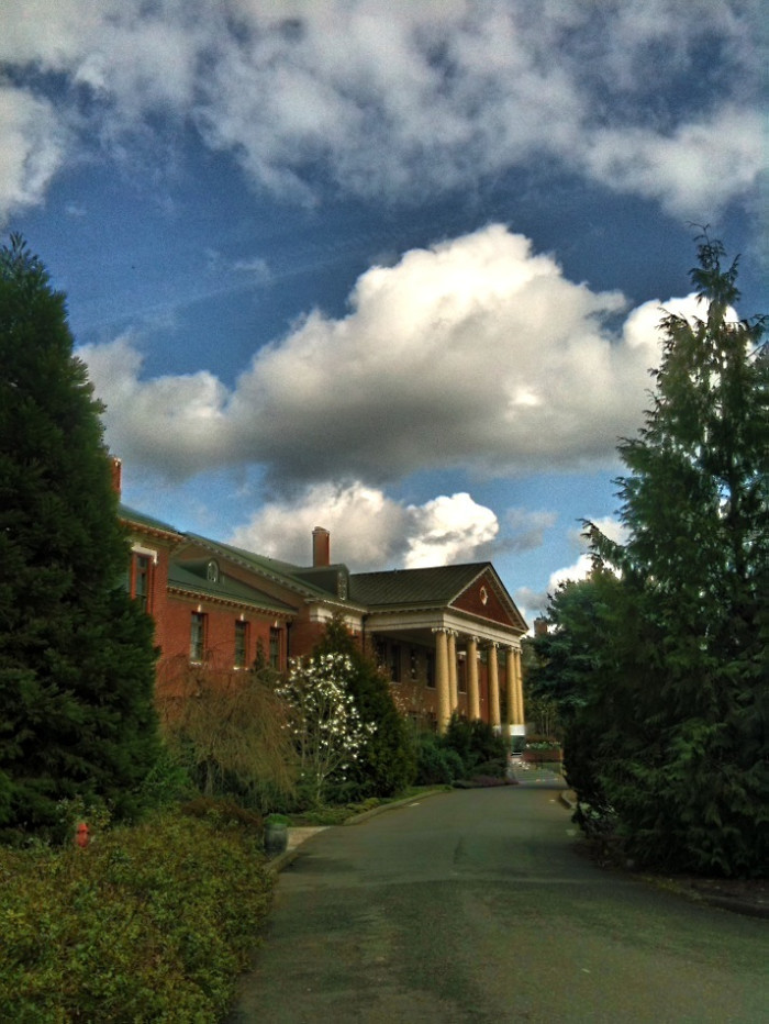 3. McMenamins Grand Lodge