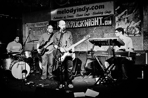 11. Melody Inn (Indianapolis)