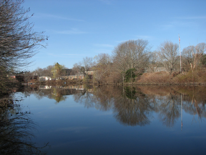 4. Pawcatuck River