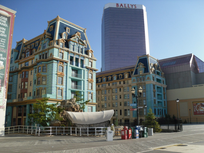 2. Many of you may remember an Atlantic City before casinos.