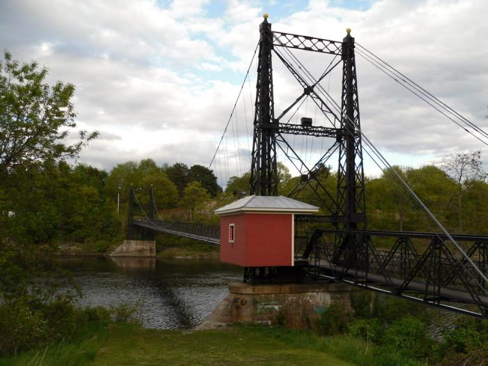 9. Waterville, Maine