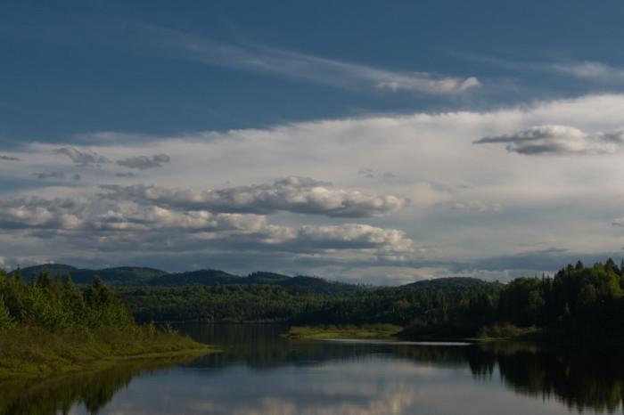 2. Piscataquis, Maine