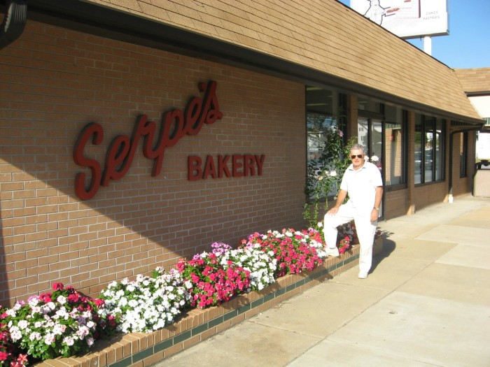12. Serpe's Bakery, Elsemere
