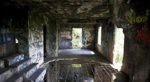 The History Behind This Abandoned Town In Pennsylvania Is Bizarre But True
